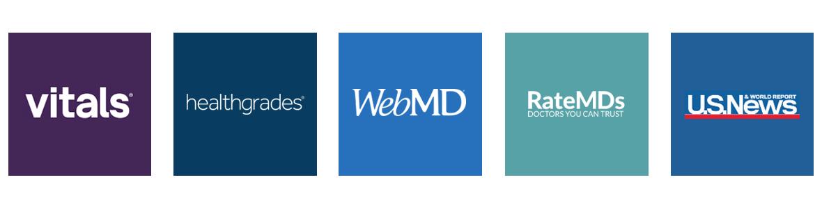 Top Doctor Review Websites