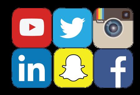 healthcare-social-media