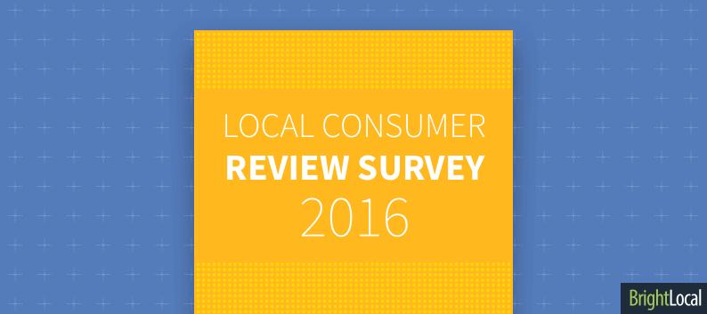 Bl Consumer Survey