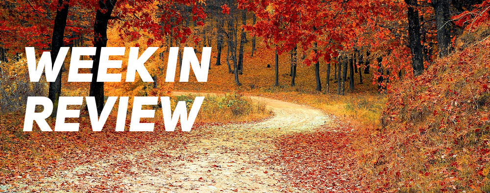 Week In Review Fall